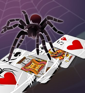 Card Game Spider