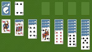 Card Game Klondike