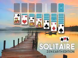 Solitaire Zen Earth Edition