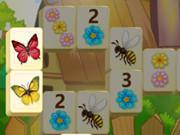 Flower Mahjong Solitaire
