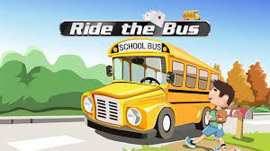 Ride The Bus Card